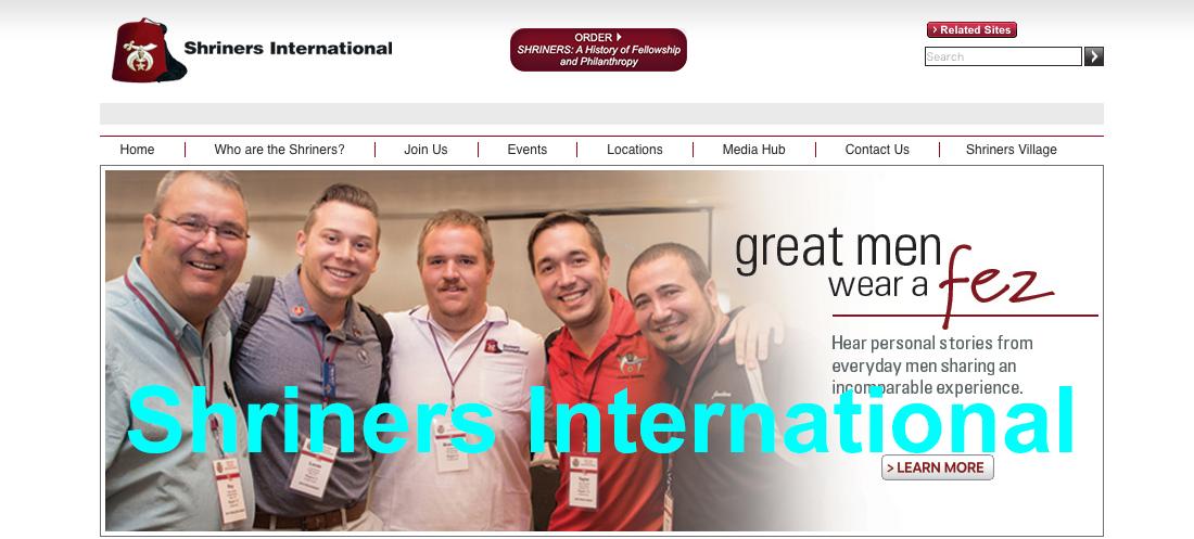 Shriners International
